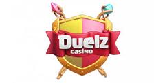 duelz casino logo 1