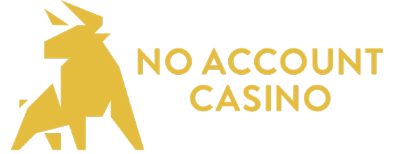 no account casino horizontal