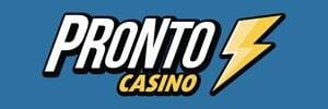 pronto casino featured