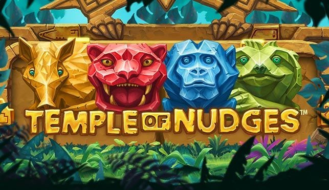 temple of nudges netent feat
