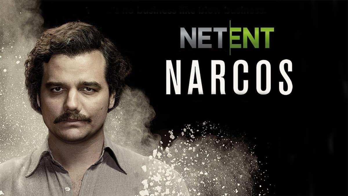 narcos netent 383113