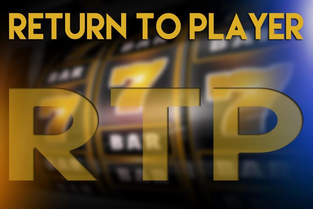 RTP Return To Player 639266