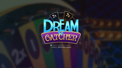 Dream Catcher opt 2