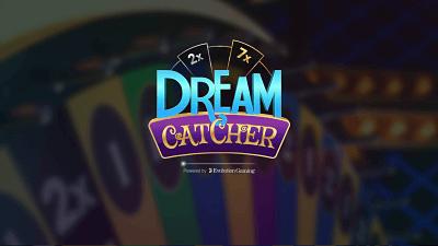 Dream Catcher opt 2
